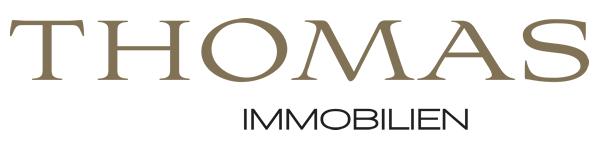 Logo THOMAS Immobilien